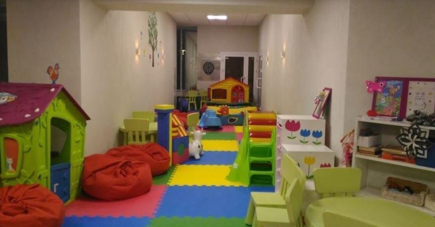 Официальное фото Курорта AMAKS Красная Пахра 4 звезды
