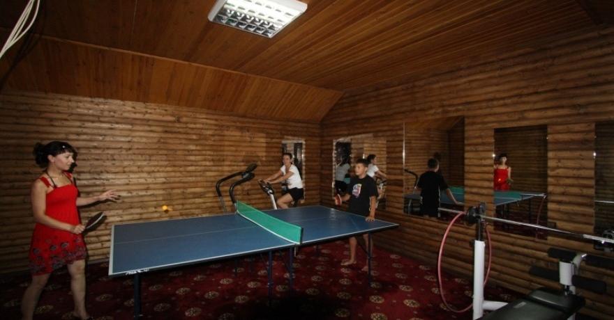 Официальное фото Отеля Максимус  звезды