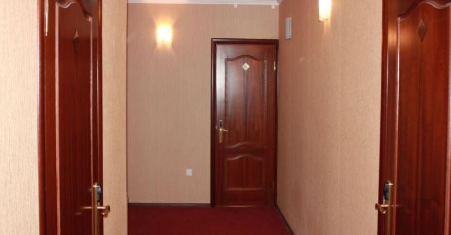 Официальное фото Гостиницы Red Hotel 3 звезды