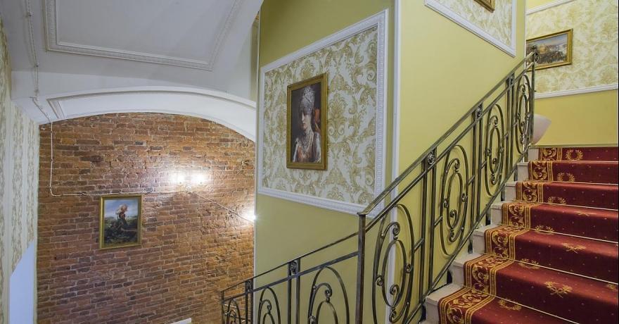 Официальное фото Арт-Отеля Катерина  звезды