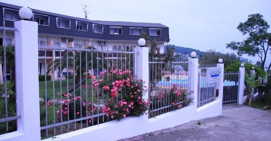 Официальное фото Гостиницы ВатерЛоо 2 звезды