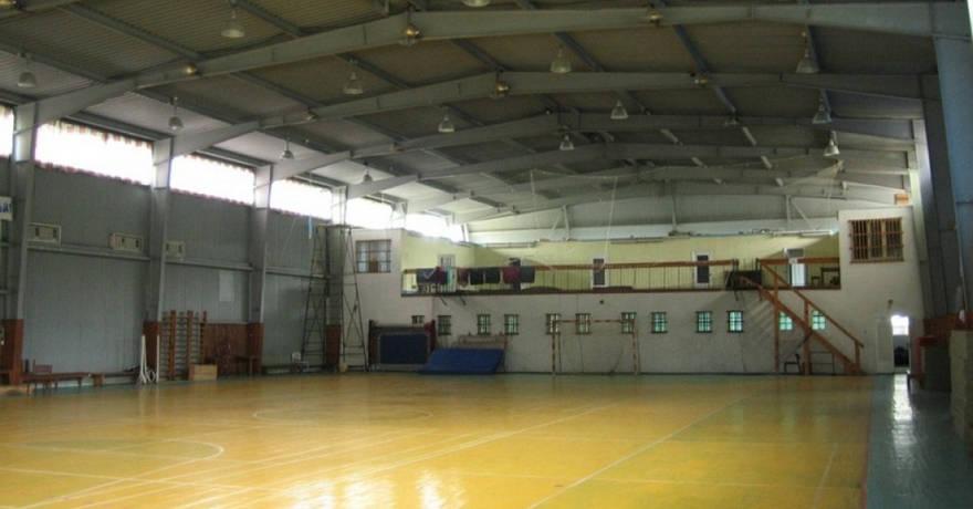Официальное фото Санатория Аврора 2 звезды