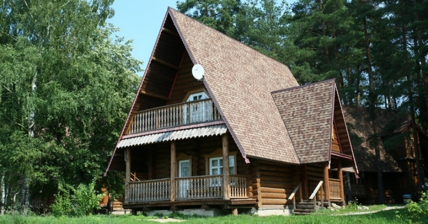 Официальное фото Парк-отеля Берендеевка  звезды