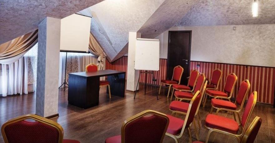 Официальное фото Отеля Клевер 3 звезды