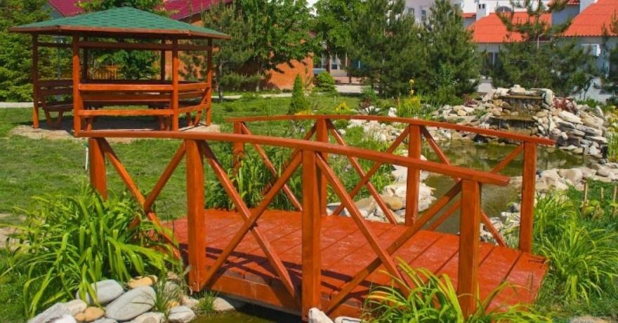 Официальное фото Санатория Бригантина 3 звезды