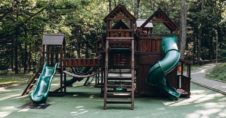 Официальное фото Парк-отеля Аврора 3 звезды