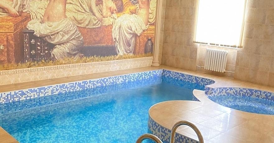 Официальное фото Отеля Вилла Сан-Ремо  звезды