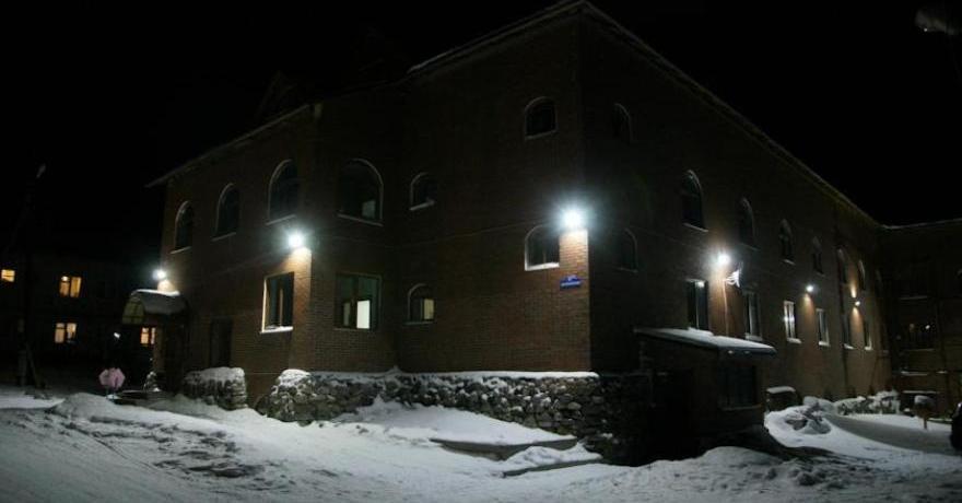 Официальное фото Гостиницы Соловецкая Слобода  звезды