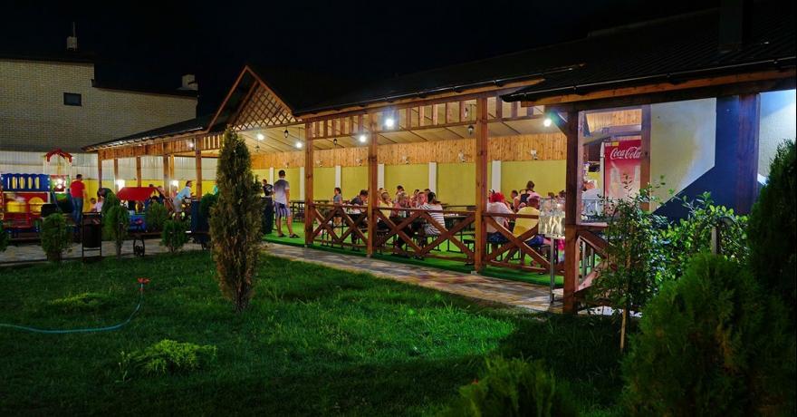 Официальное фото Отеля Venera Resort  звезды