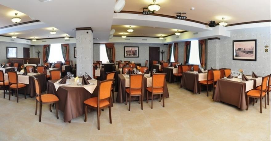 Официальное фото Апарт-Отеля Славяновский Исток 4 звезды