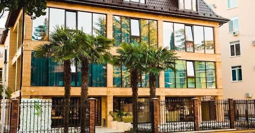 Официальное фото Отеля Грейс Времена Года 3 звезды