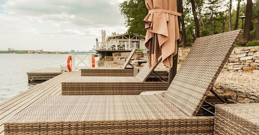 Официальное фото Бутик-Отеля Сенешаль 5 звезды