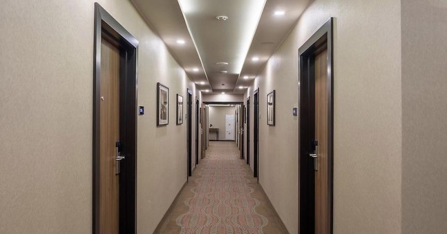 Официальное фото Гранд Отеля Бежица 4 звезды