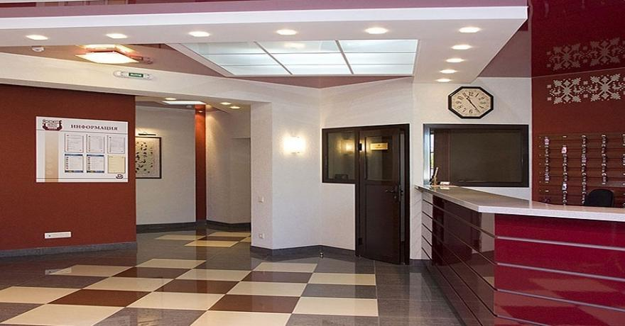 Официальное фото Отеля Онежский замок  звезды