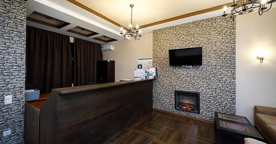 Официальное фото Гостиничного  Комплекса Маунтин Виллас 3 звезды