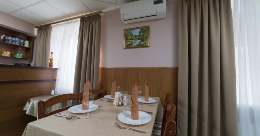 Официальное фото Отеля Герда  звезды