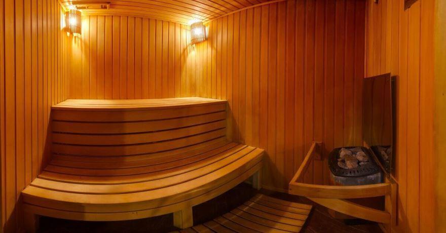 Официальное фото Отеля Мартон Стачки 3 звезды