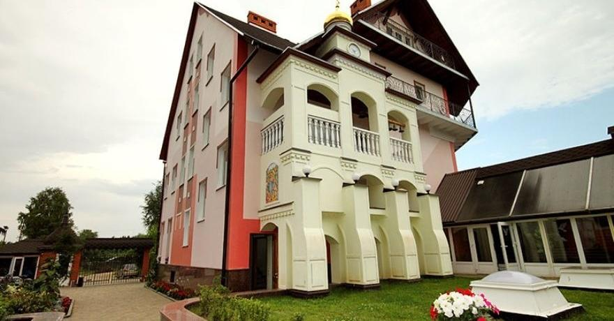 Официальное фото Эко-отеля Снегирёк  звезды