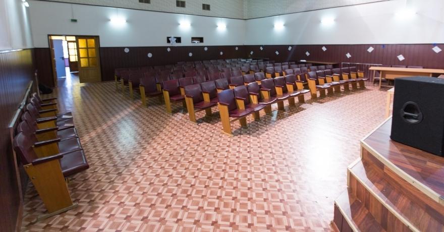 Официальное фото Санатория Переделкино  звезды