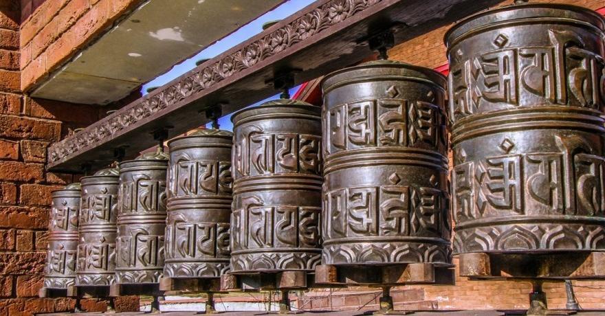 Официальное фото Этноотеля Непал (ЭТНОМИР)  звезды