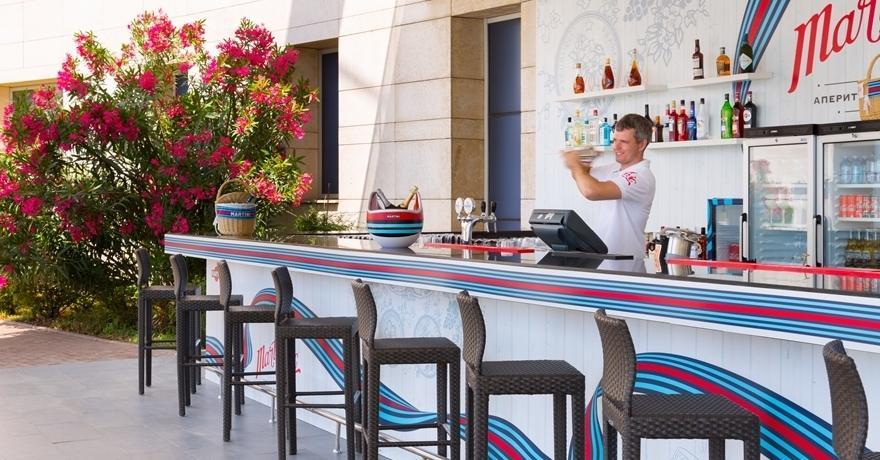 Официальное фото Отеля Radisson Blu Resort & Congress Centre 5 звезды