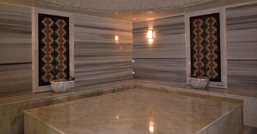 Официальное фото СПА-Отеля Рибера Резорт и СПА 4 звезды