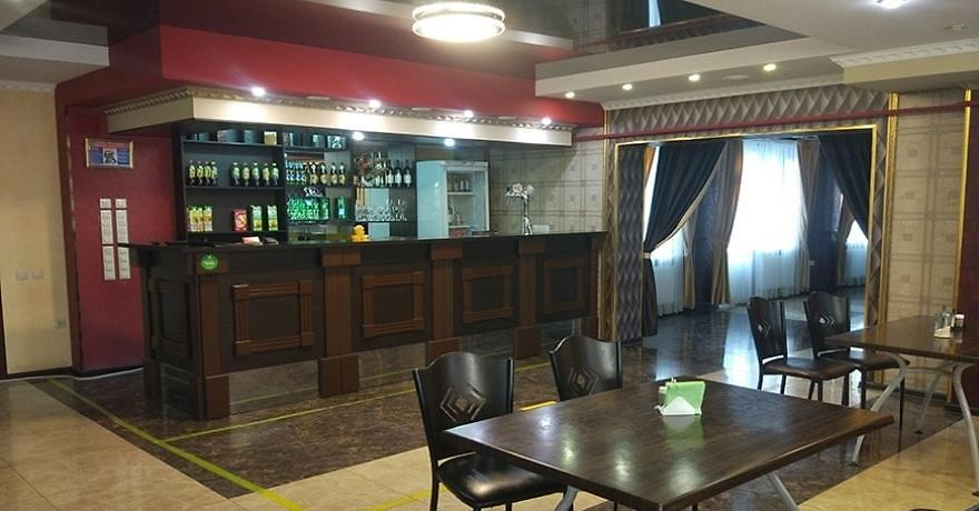 Официальное фото Отеля Мишель 2 звезды