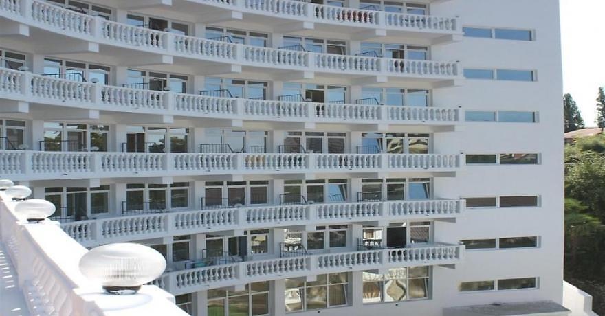Официальное фото Отеля Гарден Хиллс 3 звезды