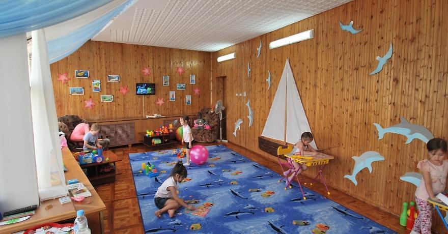 Официальное фото Санатория Джинал 3 звезды