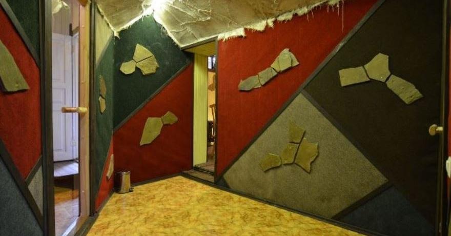 Официальное фото Пансионата Акварели 4 звезды