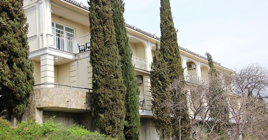Официальное фото Отеля На высоте  звезды