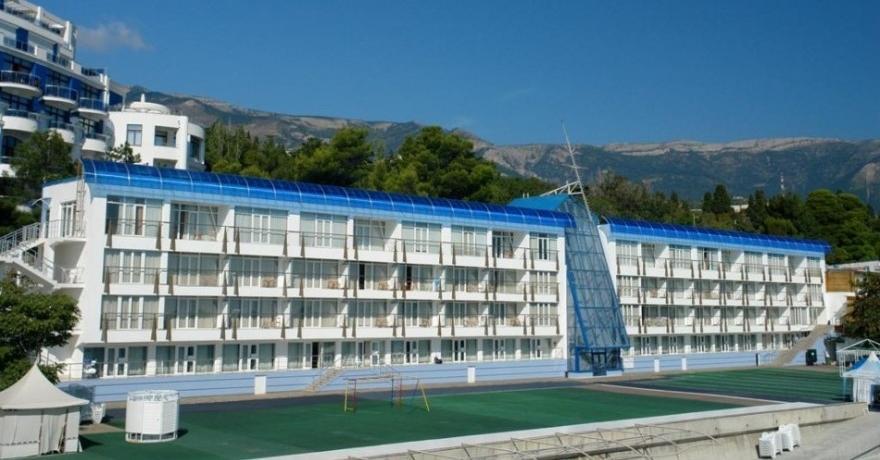 Официальное фото Эко-отеля Левант 3 звезды