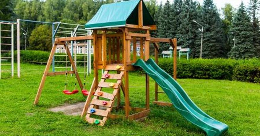 Официальное фото Детского лагеря Вуаля  звезды