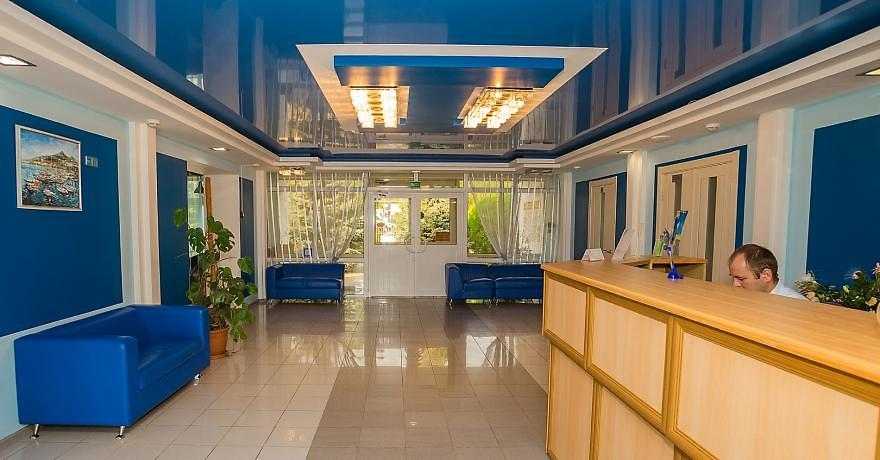 Официальное фото Отеля Джемете  звезды