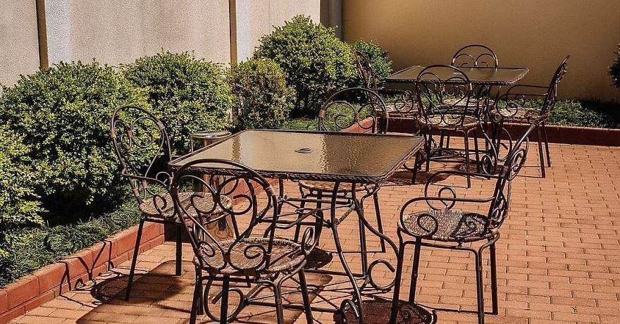 Официальное фото Отеля Вилла Риф 3 звезды