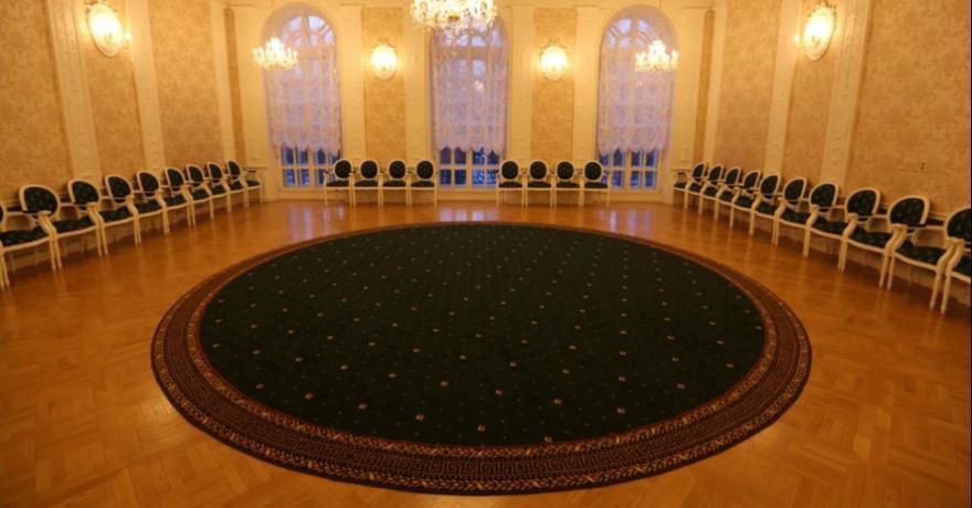 Официальное фото Санатория Вороново  звезды