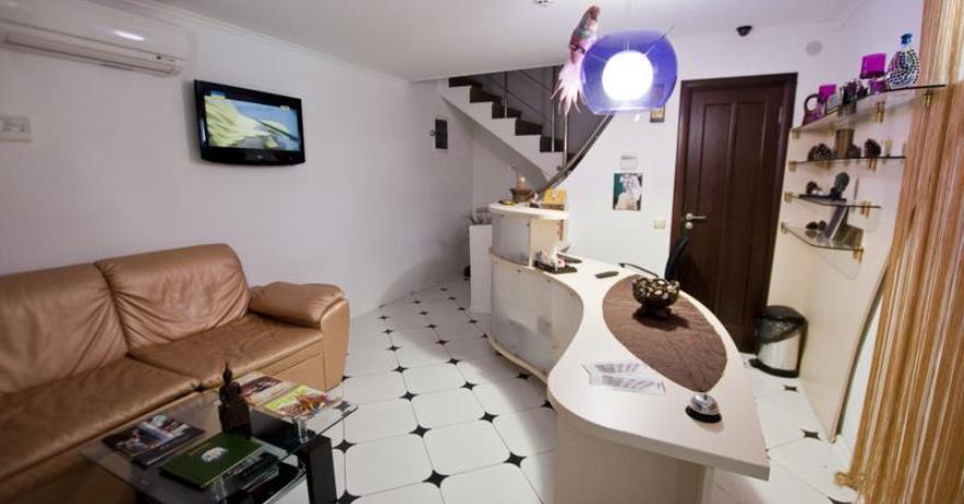 Официальное фото Отеля Индиго  звезды