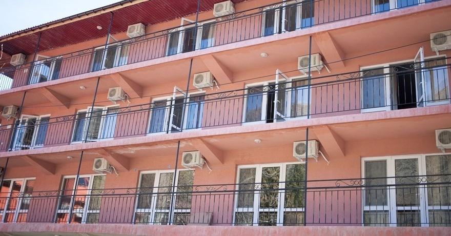 Официальное фото Отеля Натали  звезды