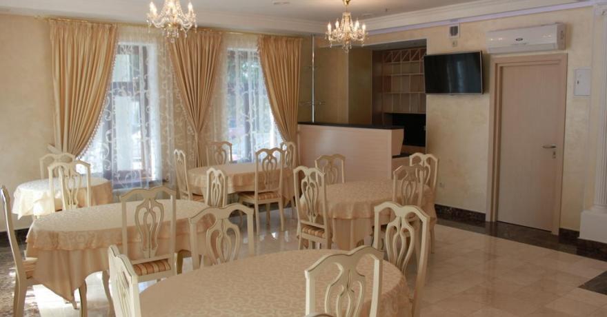 Официальное фото Гостиницы Русь-Отель  звезды