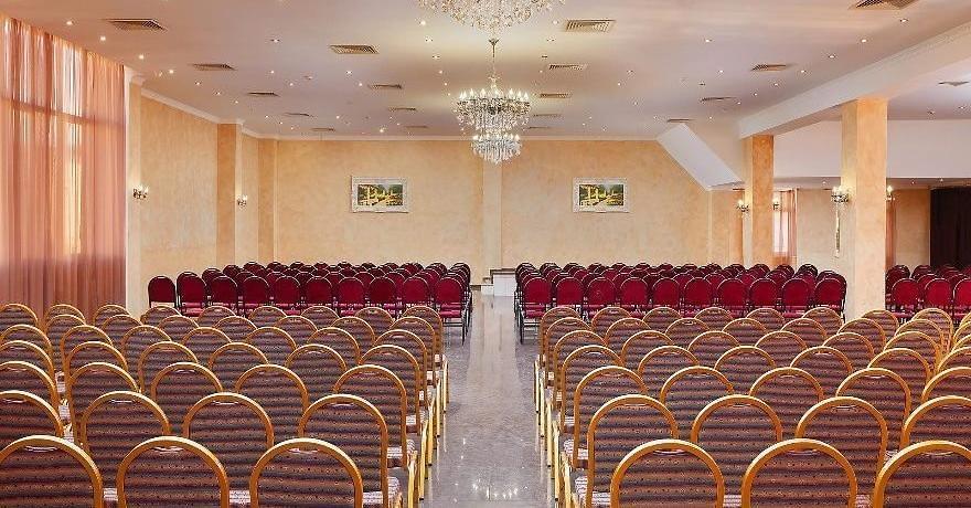 Официальное фото Отеля Интер-Сухум  звезды
