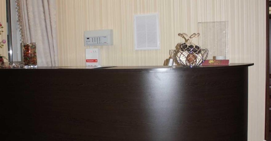 Официальное фото Отеля Майский сад  звезды