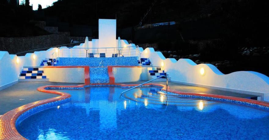 Официальное фото Отеля Европа 4 звезды
