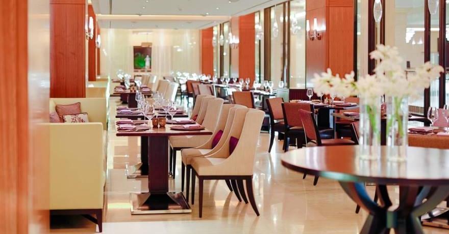 Официальное фото Отеля Four Seasons Moscow 5 звезды