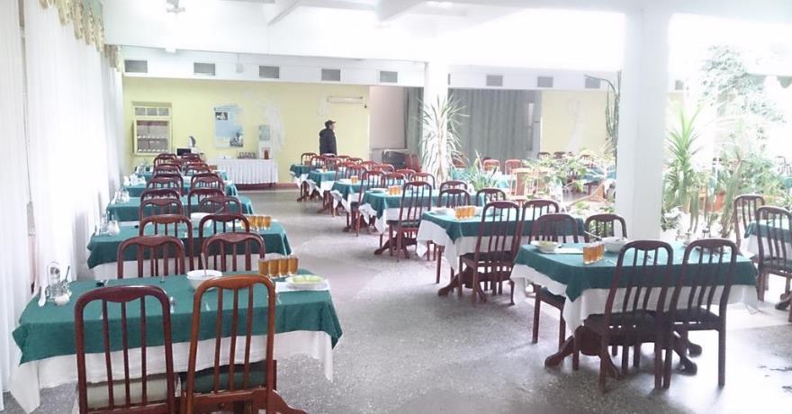 Официальное фото Санатория Нарат  звезды