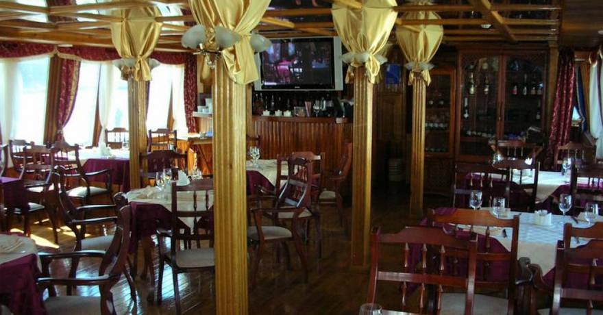 Официальное фото Отеля Рыбацкая слобода  звезды