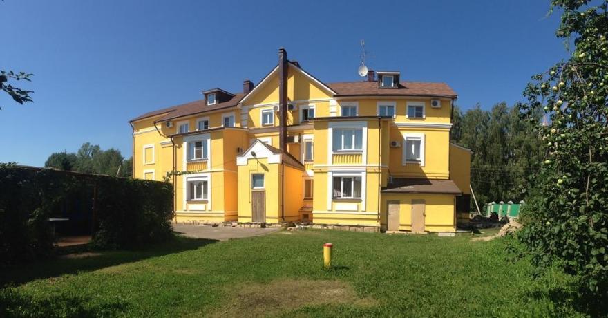 Официальное фото Отеля Премьер  звезды