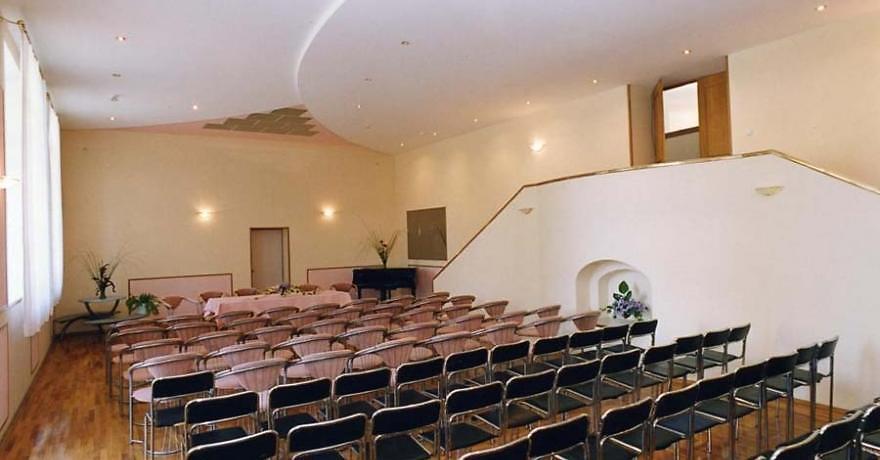 Официальное фото Курортного комплекса Кристалл Сочи Резорт 2 звезды