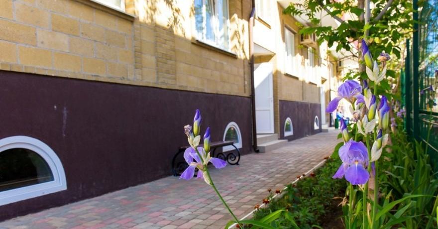 Официальное фото Отеля Приморский  звезды