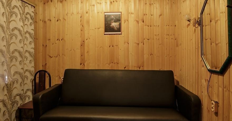Официальное фото Базы  Отдыха Боровое  звезды