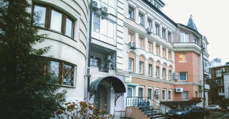 Официальное фото Отеля Пилигрим-NN  звезды